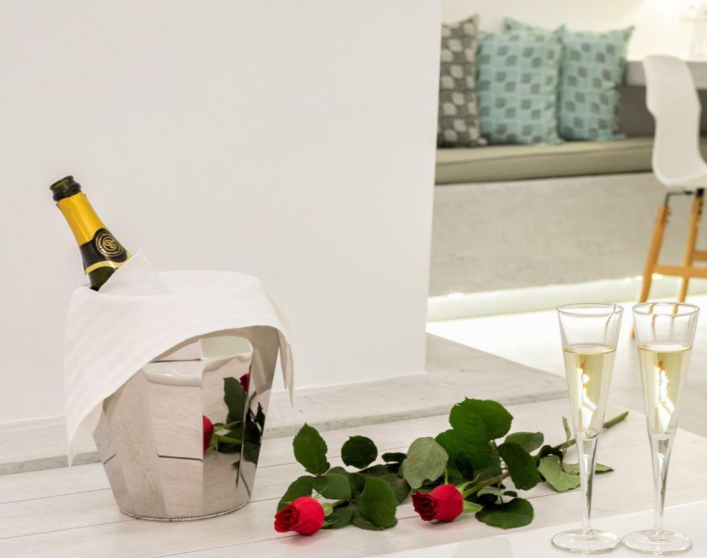 Honeymoon Romantic Package